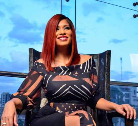 42186021 191104248448080 2326940609441196791 n 458x420 - Meet The Light Skinned Celebrities Running Kenya's Showbiz (PHOTOS)