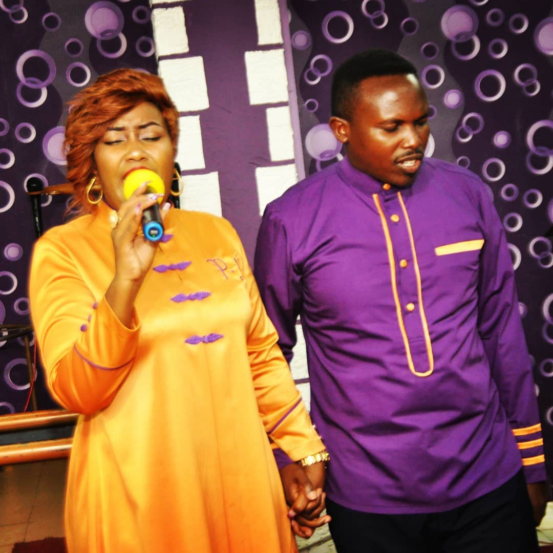42814251 166043340984680 4482026216350522626 n - Mrembo wa Yesu! Check out photos of Prophetess Monicah's unique dress code