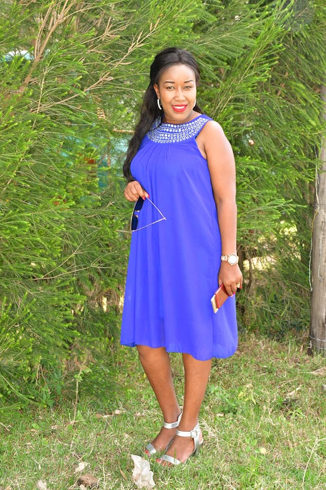 44906483 1139280199556140 6588465336549376000 n - Mrembo wa Yesu! Check out photos of Prophetess Monicah's unique dress code