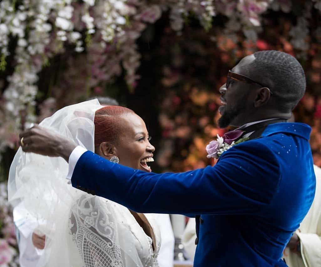 "44909401 271422093560521 5896467737090353134 n - ""I was mind-blown"" Sauti Sol member Bien describes meeting fiancee"