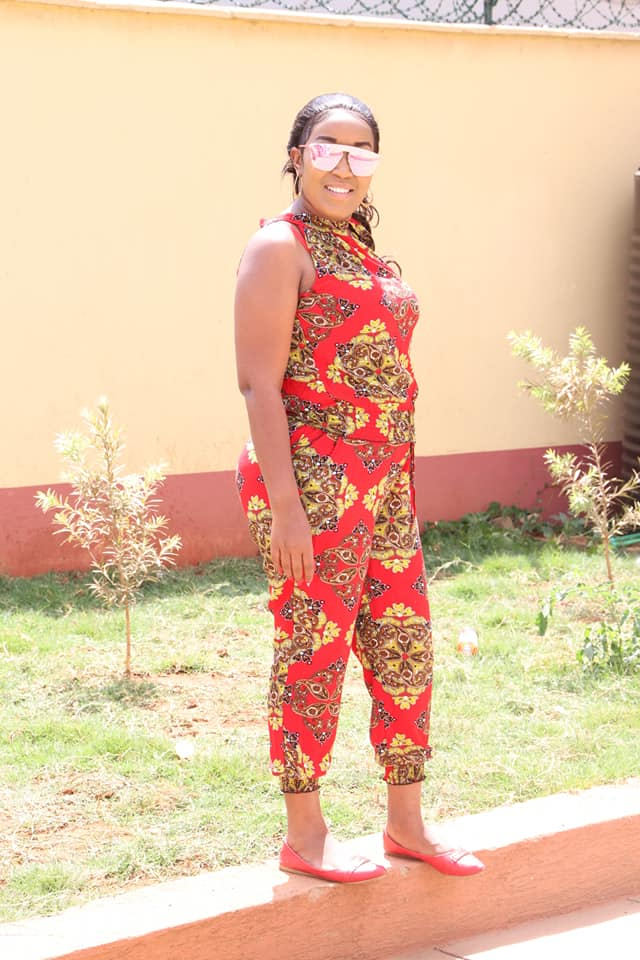 45060093 1140585436092283 7816166898998968320 n - Mrembo wa Yesu! Check out photos of Prophetess Monicah's unique dress code