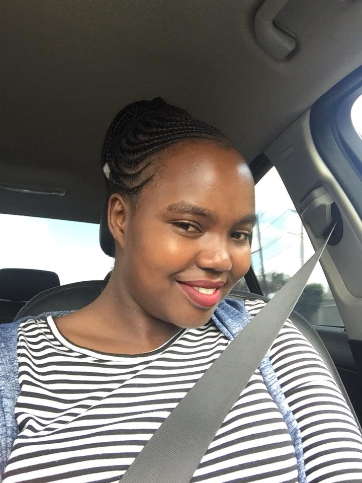 Nicholas Bett's second wife