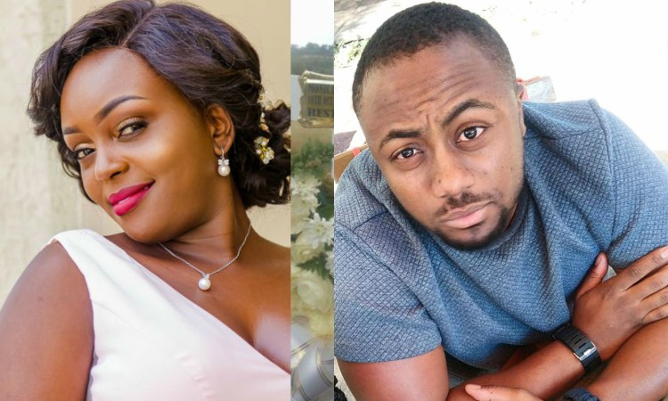 Jowie Irungu Joseph - I want to prove myself! Jowie says as Monica Kimani's family opposes bail