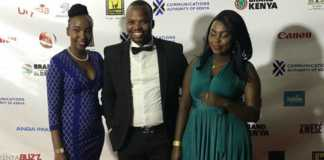 Kalasha Awards 2018