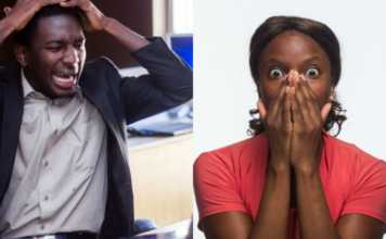 Kenyans shocking revelations