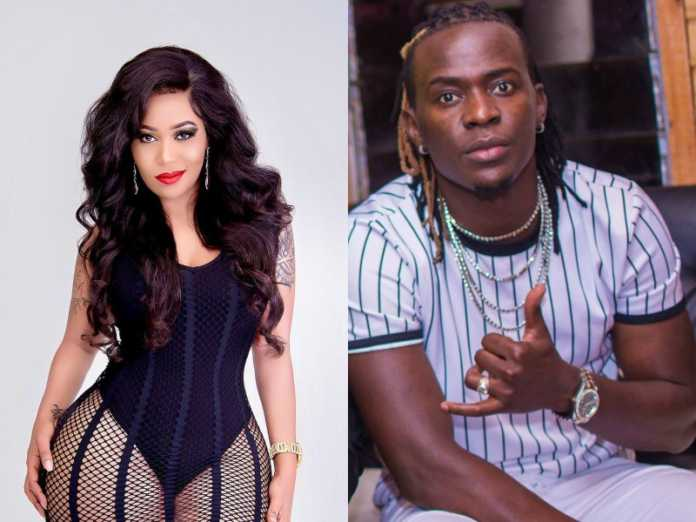 Willy Paul- Vera Sidika