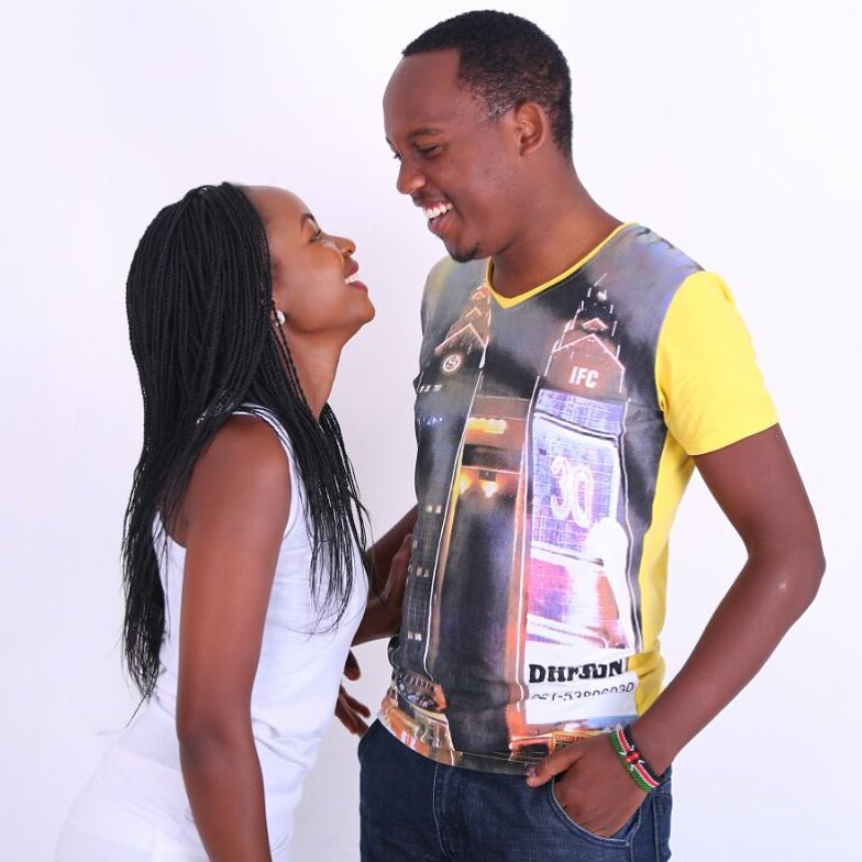 abel mutua 1123 - Njugush's wife Celestine speaks on why it's important to keep your circle of friends small