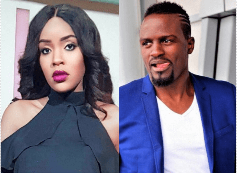 joery and mariga - Want to be Mariga's wife? This is what he is looking for