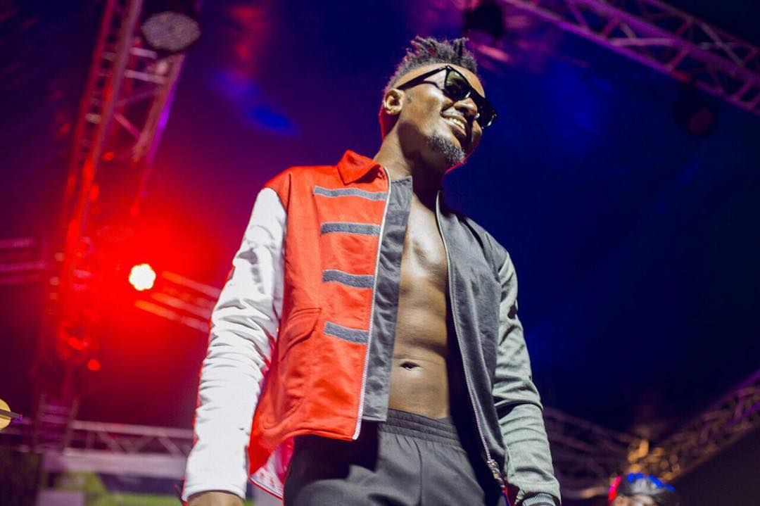 21879226 817876651720150 4244120844629966848 n - 'I lost my virginity 15 years ago!' Sauti Sol's Savara Mudigi