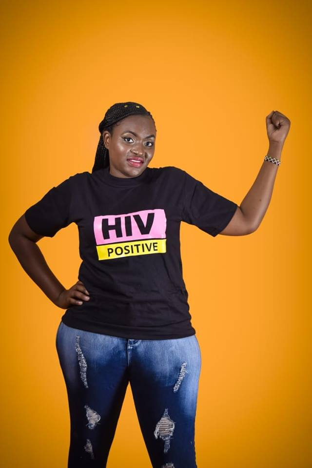 47139213 1987055814708089 2224439656533983232 n - Fighting stigma! Brave Kenyans who openly revealed they were HIV positive
