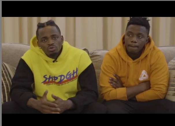 Diamond Platnumz news