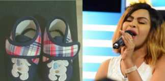 Size 8 loses her pregnancy