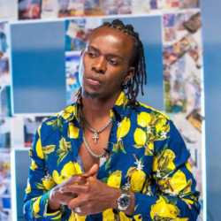 Willy Paul singer 250x250 - Nyambeni huko! Willy Paul tells of MCSK begs DCI to arrest them