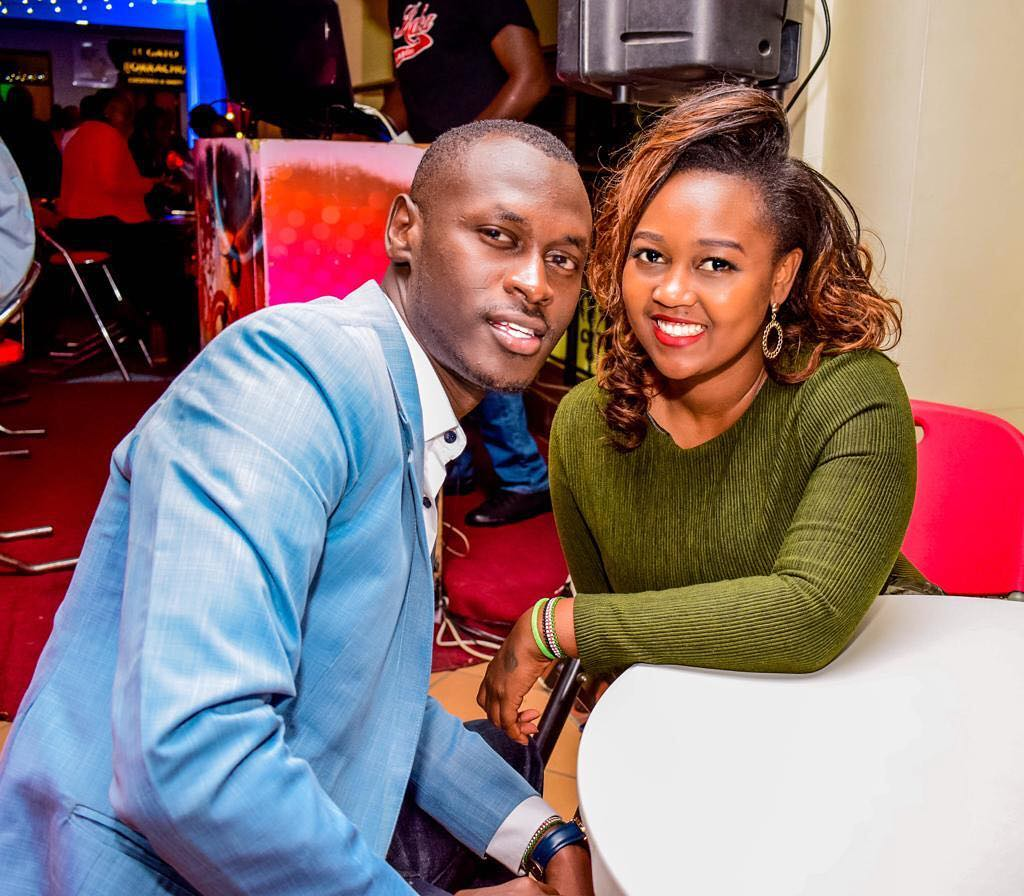 king kaka 11 - 'I died…walking around with a dead baby' King Kaka's fiancée narrates undergoing miscarriage