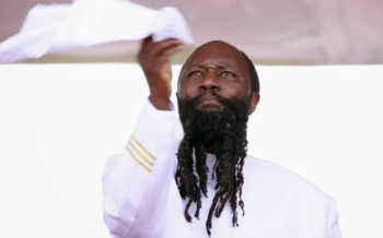 owuor 1 350x218 - '…he prayed for me while I was naked,' woman exposes Prophet Owuor's PA