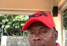 William Kabogo