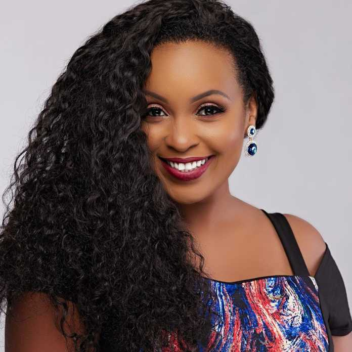 47585106 307946609838076 5719545638671016546 n 696x696 - Beautiful Flaws! Sheila Mwanyigha Showing Off Her Accident Scars