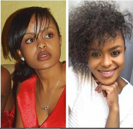 50026258 2286897421344041 1618786604225134592 n 432x420 - Meet The Light Skinned Celebrities Running Kenya's Showbiz (PHOTOS)