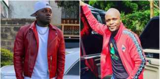 Khaligraph Jones vs Jalang'o