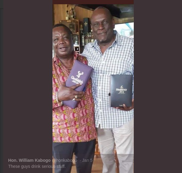 Murathe and Atwoli together