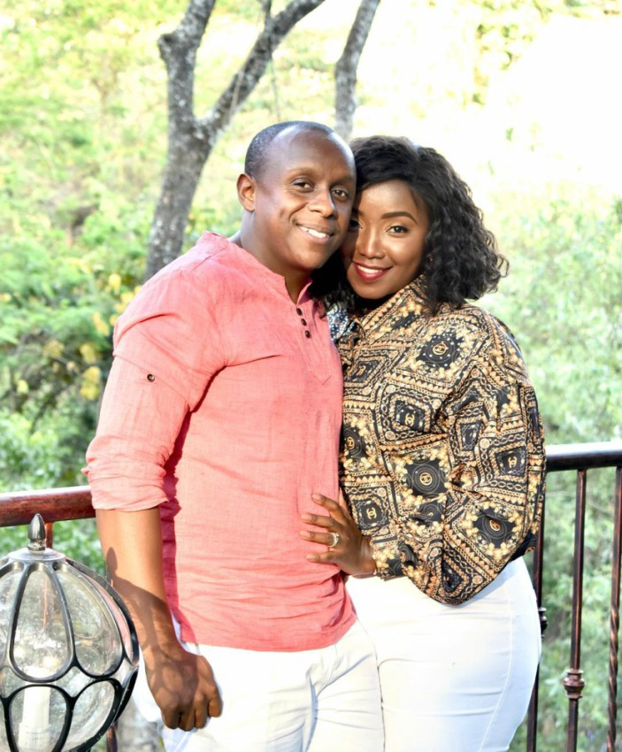 50696126 2094100427338829 6436892915369117518 n - Blessings galore! Kate Actress sparks pregnancy rumours