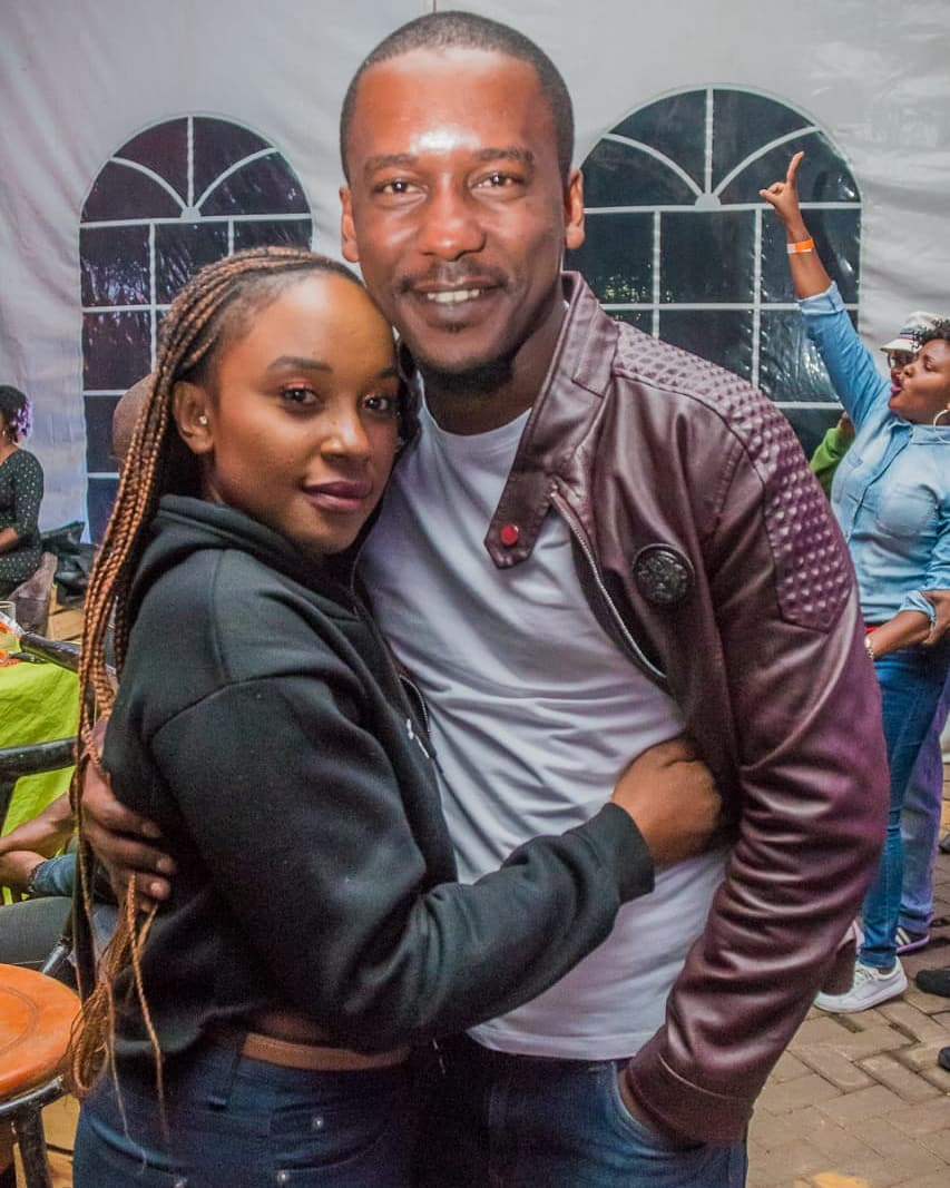 50710057 116250002808708 6883452409641068270 n - 'She doesn't care how much money I make,' Mike Mondo talks about his bae