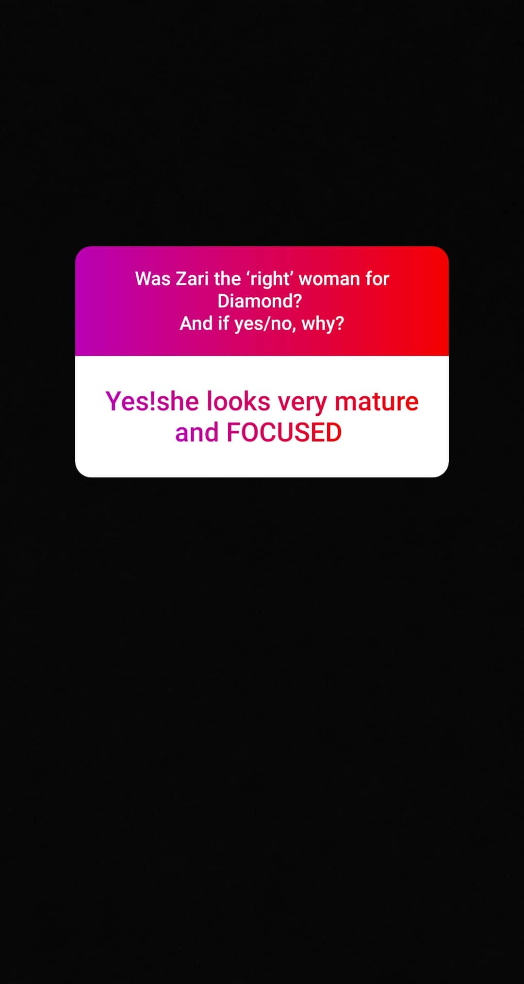 51449436 2273883252882779 6608872118936912029 n - Zari is the only woman Diamond Platnumz could have settled down with – poll