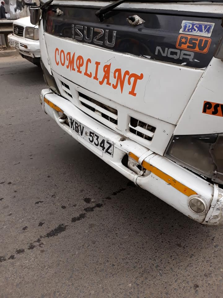 51612499 2547525461929225 2578141375979585536 n - Abarikiwe! Eastleigh matatu conductor wows Kenyans after returning lost phone