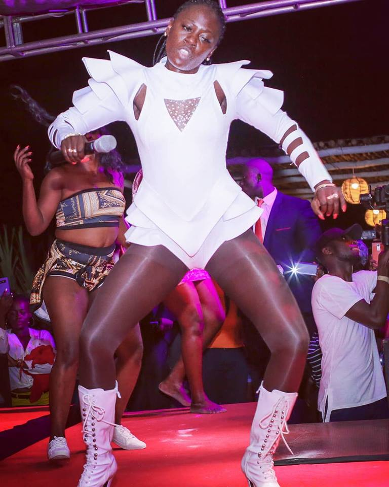 52361858 2271784422889165 3116202895863709696 n - 'I've seen only 1 mjulubeng in the last 4 years,' Akothee tells haters