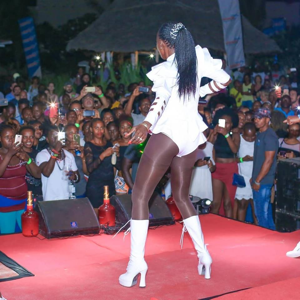 Image result for akothee in malindi