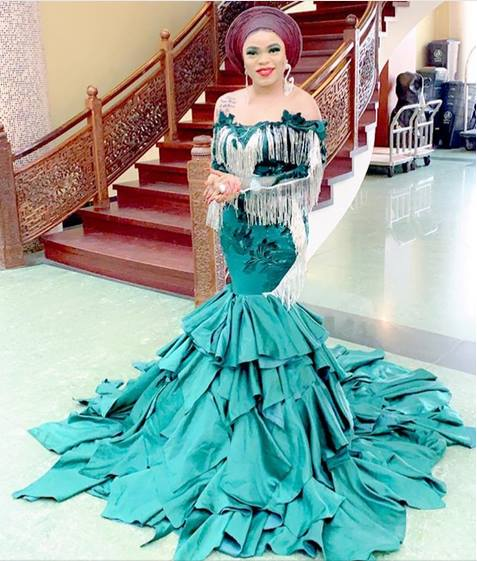 52797664 2339688346064948 8249567221295087616 n - 'I don't know why my period has delayed,' cries Nigerian cross-dresser Bobrisky