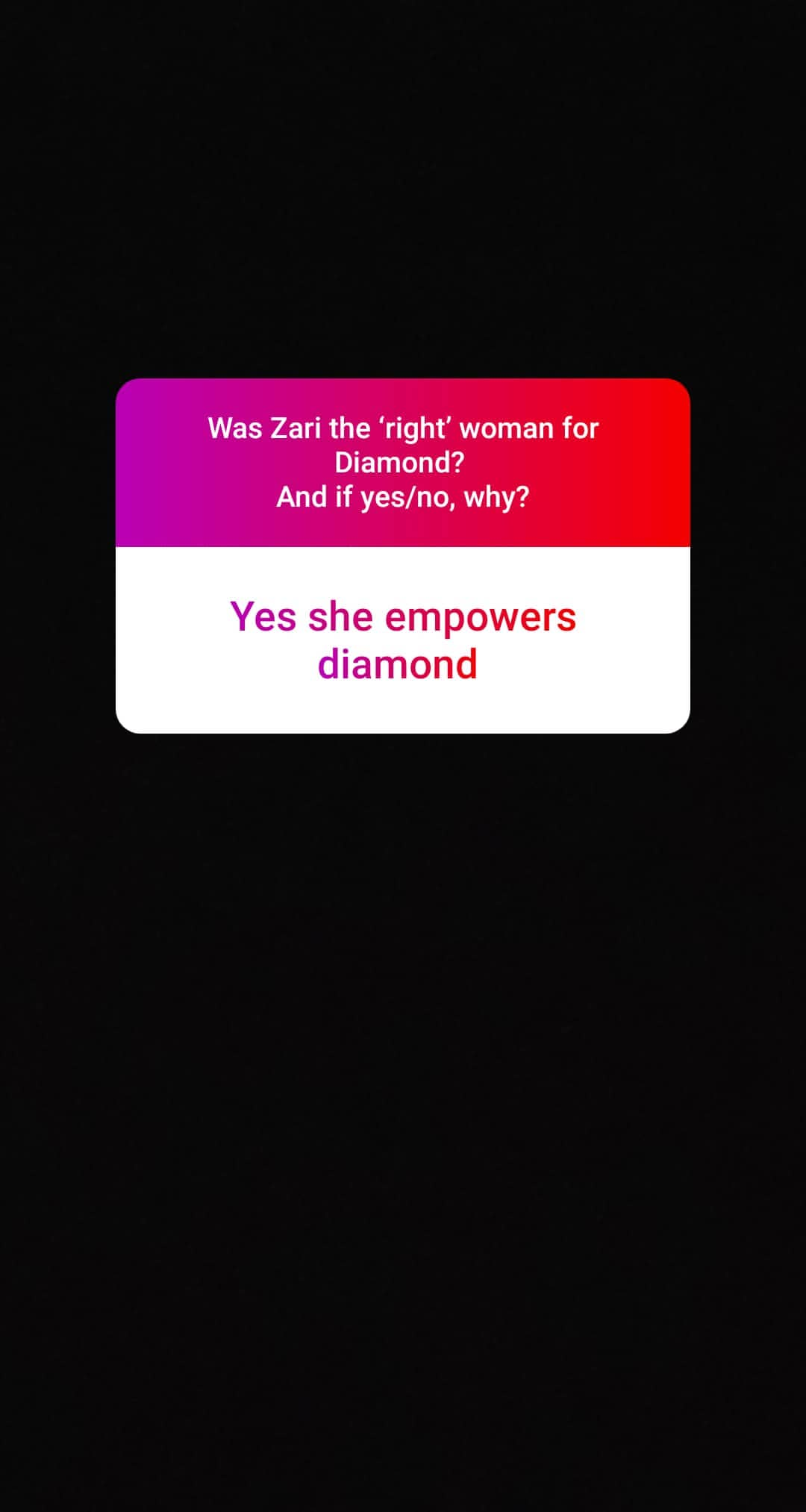 52938356 1014615765394579 871621369539797202 n - Zari is the only woman Diamond Platnumz could have settled down with – poll