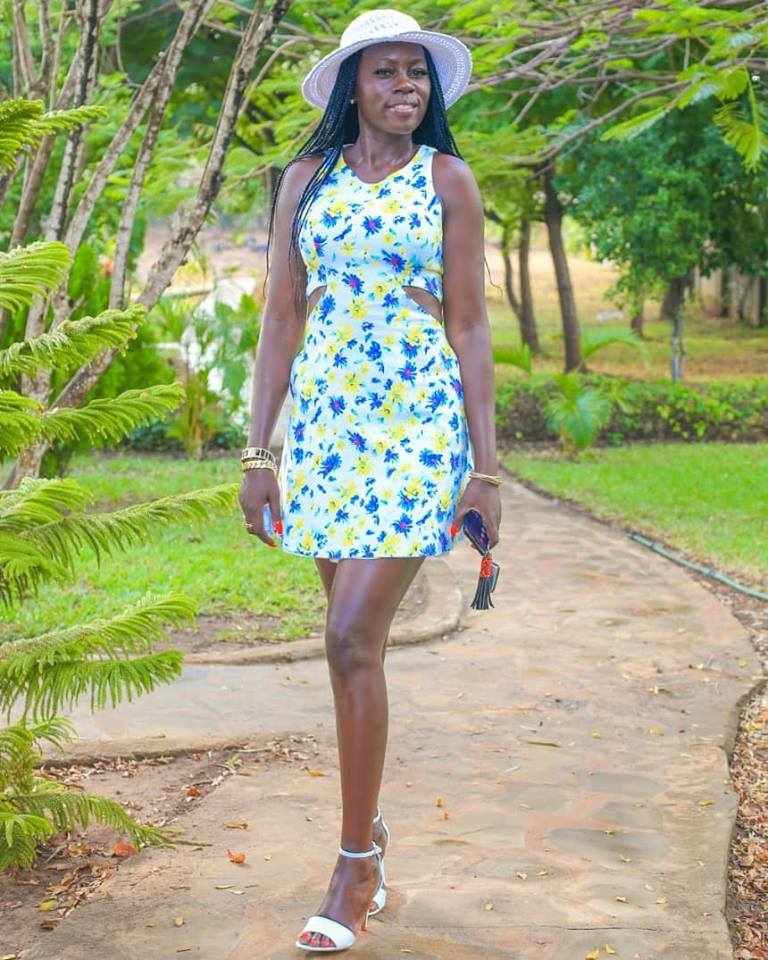 Akothee Kenya - You'll marry me if I don't get a boyfriend, Akothee's daughter tells mum
