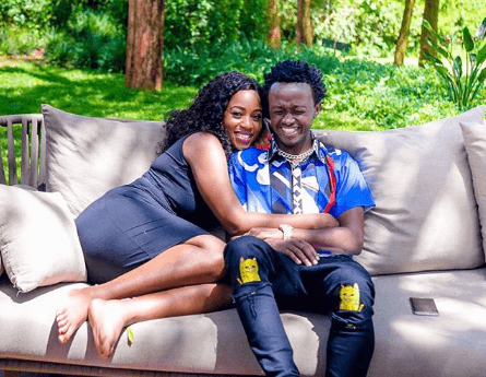 Diana Marua7 - 'They divorced' Diana Marua recounts upbringing without mother