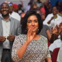 ESTHER PASSARIS1 250x250 - Muombeeni! Esther Passaris admitted at Aga Khan Hospital
