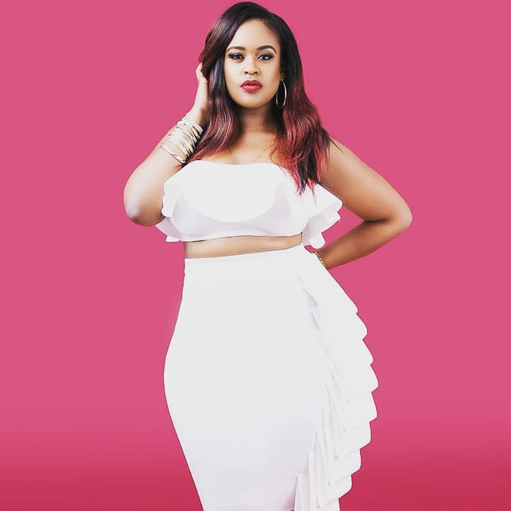 KAMENE GORO - Who is the most attractive female celebrity in Kenya?(poll)