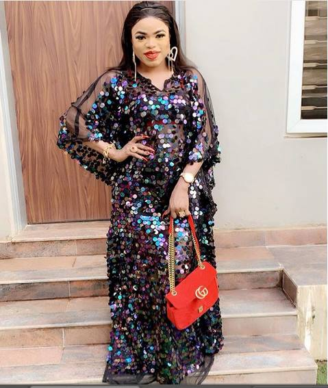 Nigerian homosexual - 'I don't know why my period has delayed,' cries Nigerian cross-dresser Bobrisky
