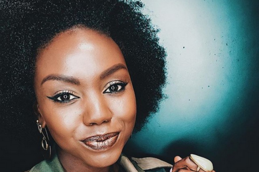 Patricia Kihoro - Short hair gang: From Waiguru to Msalame, here are women who have rocked the hairstyle