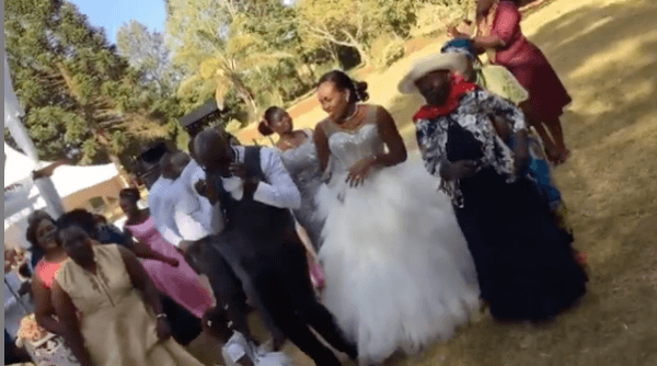 Screen Shot 2019 02 15 at 6.11.10 PM 600x334 - Sights and Sounds from Dennis Okari's after wedding party
