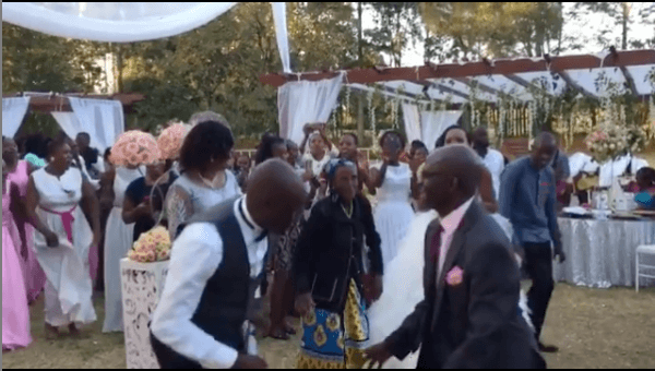 Screen Shot 2019 02 15 at 6.55.43 PM 600x340 - Sights and Sounds from Dennis Okari's after wedding party