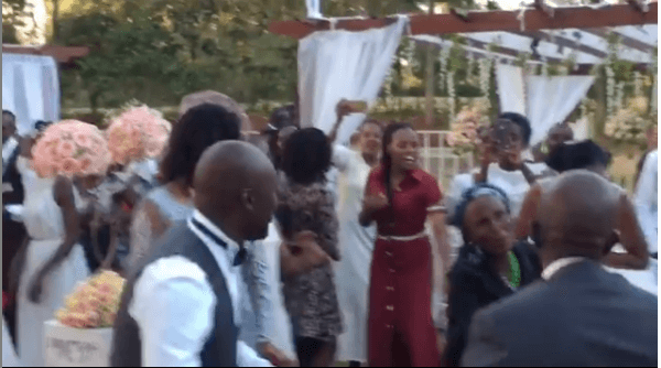 Screen Shot 2019 02 15 at 6.56.43 PM 600x334 - Sights and Sounds from Dennis Okari's after wedding party
