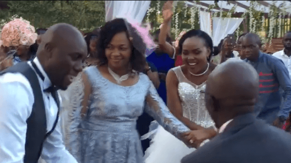 Screen Shot 2019 02 15 at 6.57.00 PM - Sights and Sounds from Dennis Okari's after wedding party