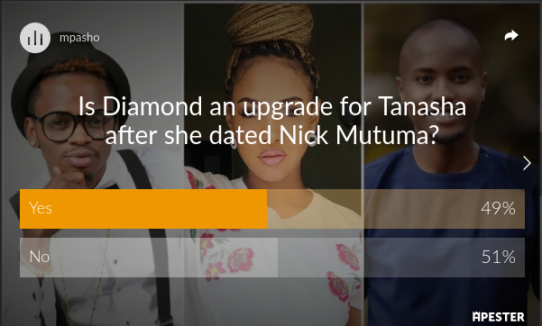 Screenshot from 2019 02 22 093834 - Nick Mutuma a better option for Tanasha than Diamond – poll