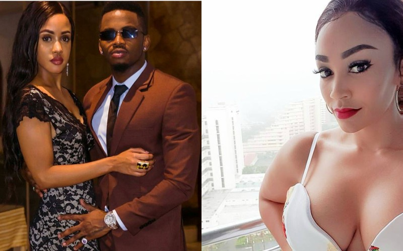 Zari vs Diamond Platnumz - 'Harmonize is full of pride' exposes co-worker at WCB