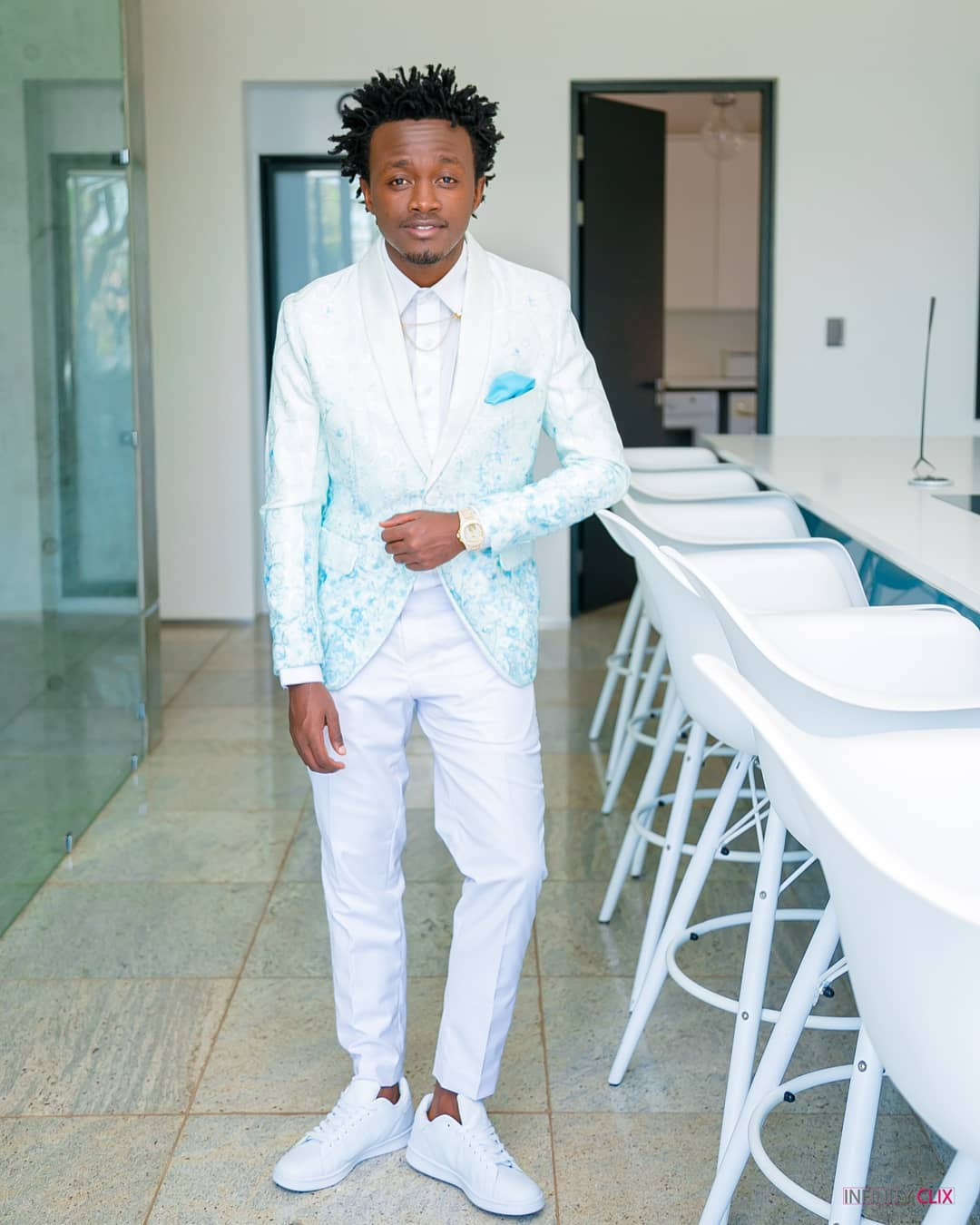 bahati kenya - Times when gospel artistes have found themselves in ungodly situations