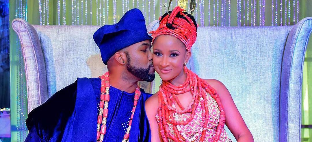 banky 8 e1511182543532 - So many feels! Read singer Banky W's emotional message to wife