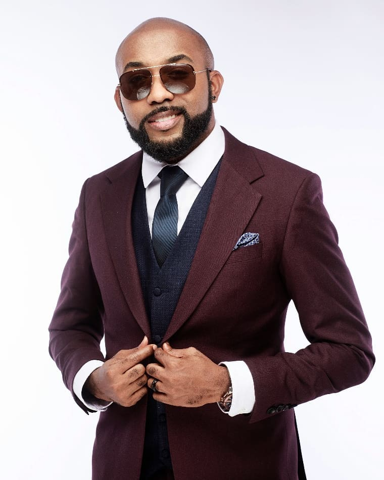 bankyy - So many feels! Read singer Banky W's emotional message to wife