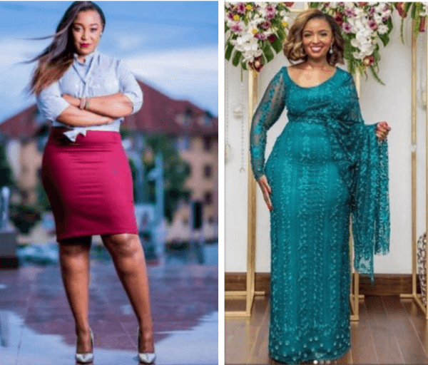 betty anerlisa - Anerlisa hits out at haters creating beef between her and Betty Kyallo