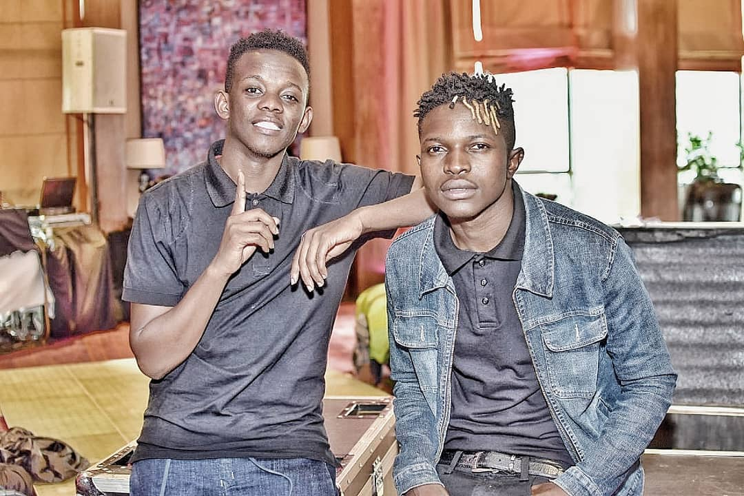 david - Gospel artistes whose scandalous lives would perfectly create a series