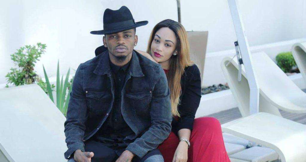 dia1 A 1024x543 - Zari is the only woman Diamond Platnumz could have settled down with – poll